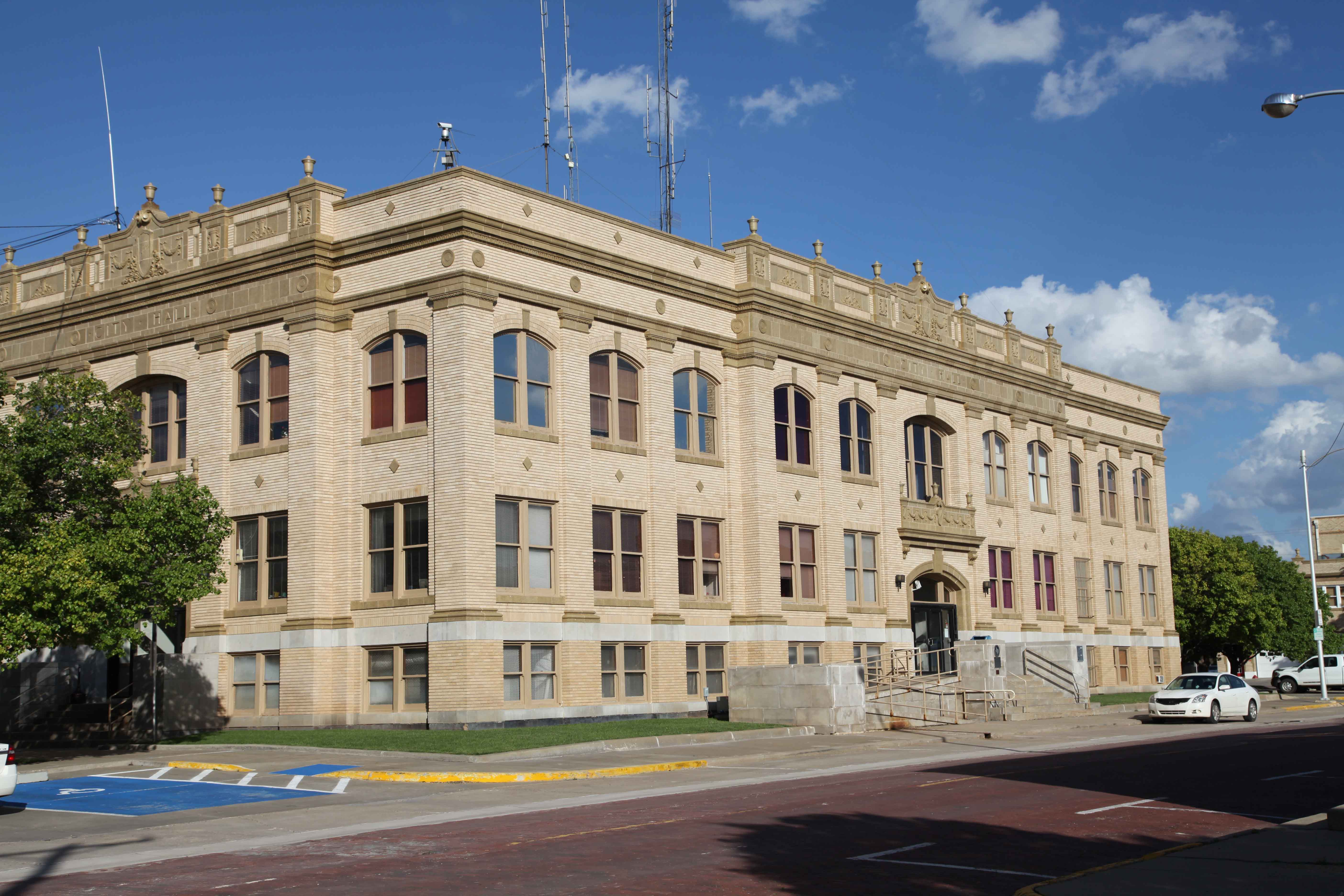 Hobart City Hall Events